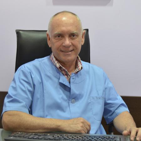 Dr. Jorge de Benito González Nº Col. 2294