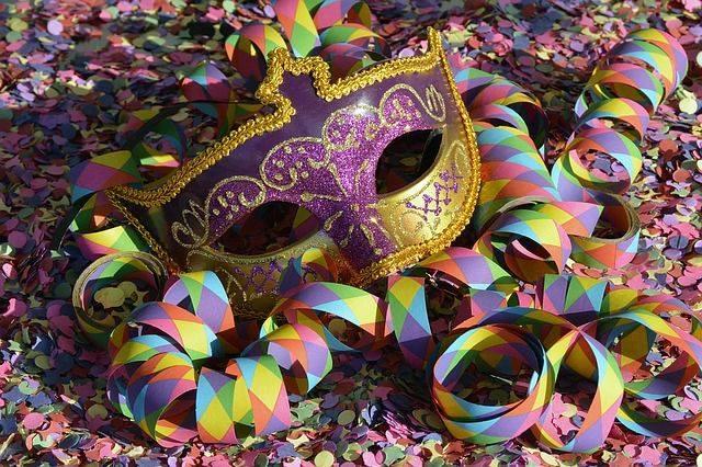 ¡Hoy es Martes de #Carnaval