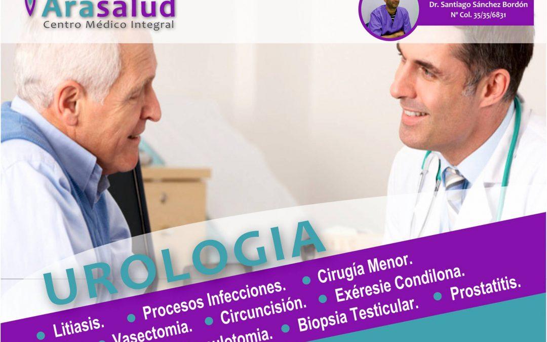 ¿Cuando debemos acudir al #Urólogo?  #Arasalud,  …