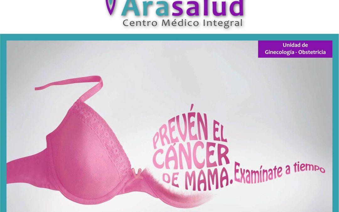Prácticamente el 100% de los #Cancer de #Mama que …