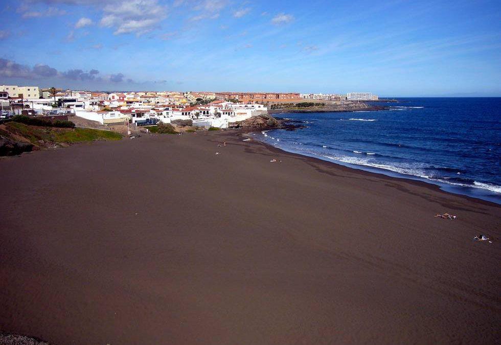 Seguimos recomendando visitar las Playas de #Telde