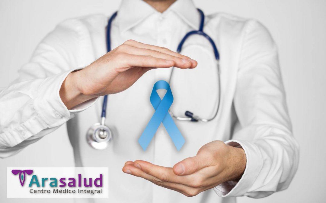 Hoy es el Día Europeo de la Salud Prostática