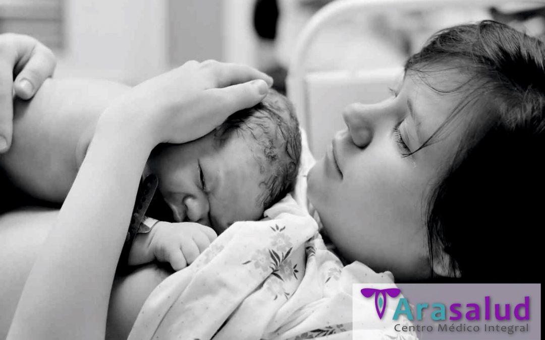 ¡¡Ya ha nacido tu #Bebé