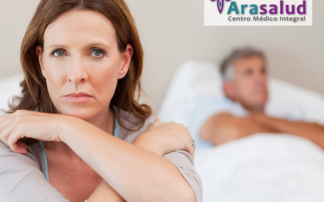 ¿Es normal sentir #dolor en las relaciones …
