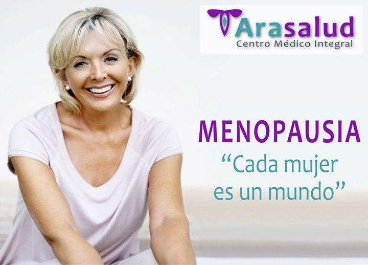 La #Menopausia no es una enfermedad sino una etapa …