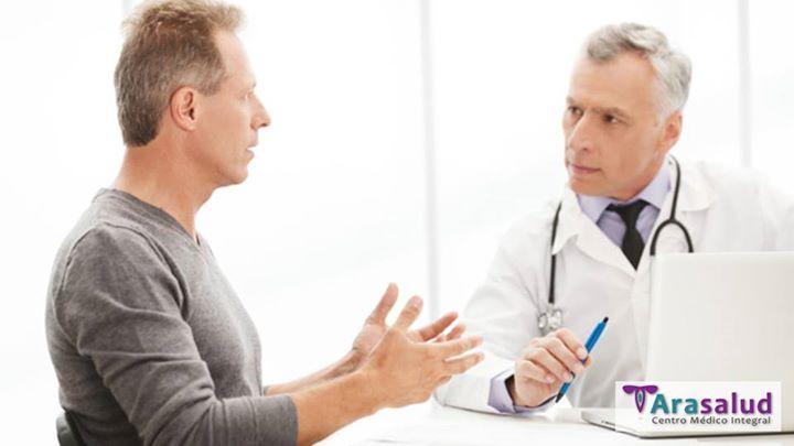 La #Prostatitis puede tener varios síntomas. …