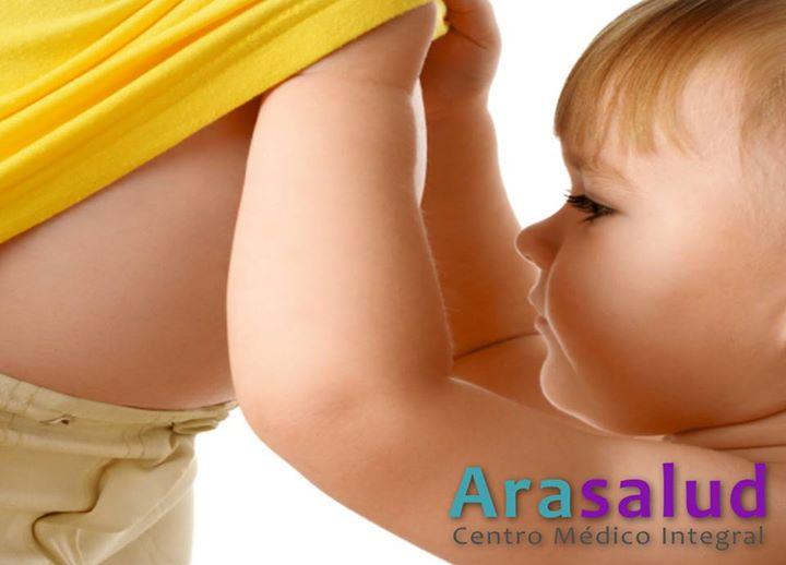 Una embarazada sufre muchos cambios en su cuerpo, …