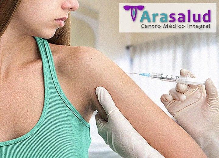 ¿Aún no te has vacunado contra el VPH?  …