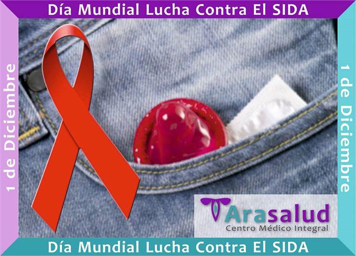 Día Mundial de La Lucha Contra el  #SIDA #VIH.  …