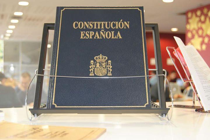 La Constitución de 1978, es mucho más que un …