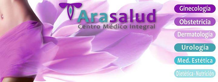 Arasalud Centro Medico Integral ha actualizado su …