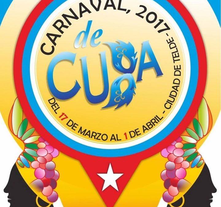 Comienza el #Carnaval en Telde, ¿Ya tienes tu …