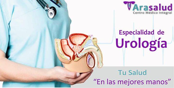 Un Chequeo Médico Urológico detectaría …