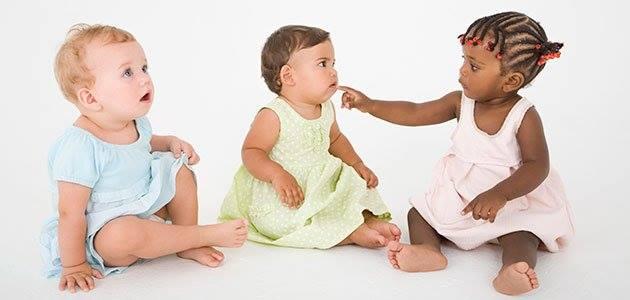 """""""Los Derechos de la Infancia"""" …"""