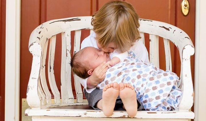 Formar una familia es una decisión muy importante …