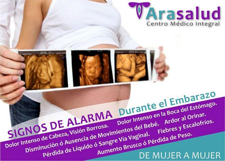 Felicidades por tu #Embarazo. Recuerda que existen …