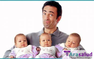 ¿Habéis decidido no tener más hijos?  …