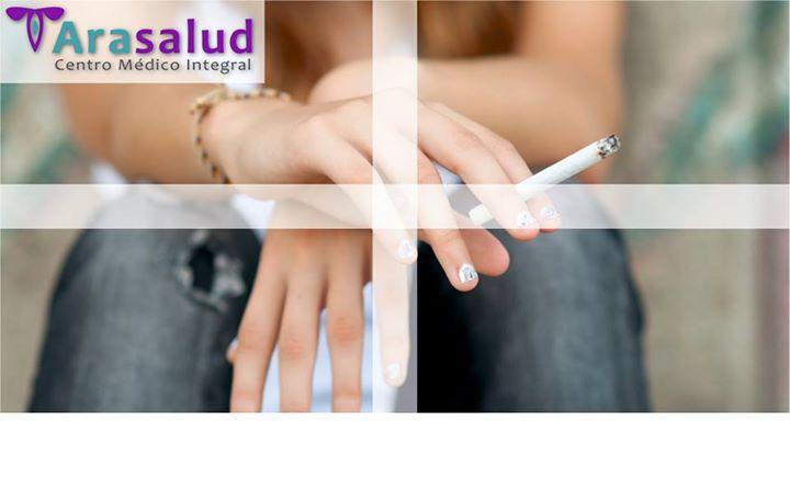 """31 de Mayo """"Día Mundial Sin Tabaco"""" …"""